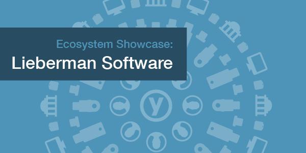 Lieberman Software with YubiKeys