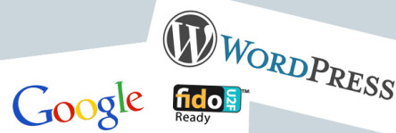 U2F support for Google and WordPress will be demonstrated at CES ShowStoppers