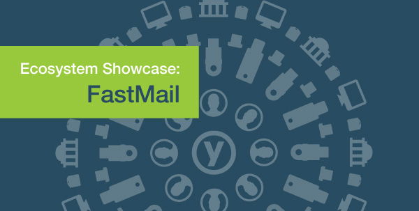ecosystem showcase fastmail