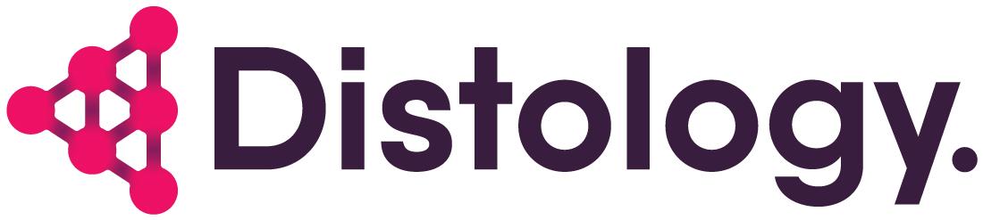 Distology logo