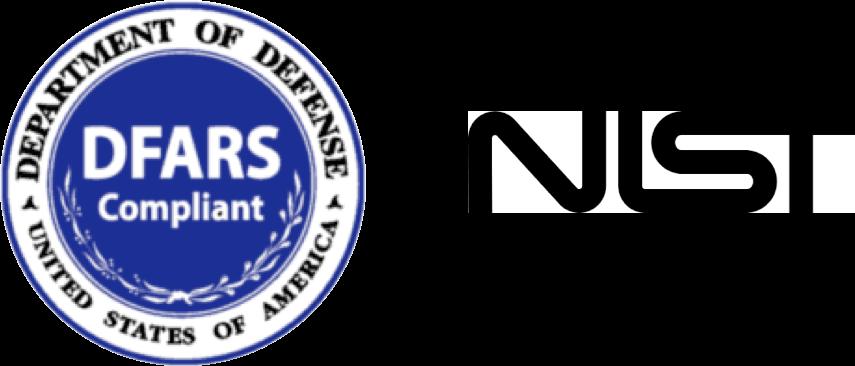Department of Defense NIST logo