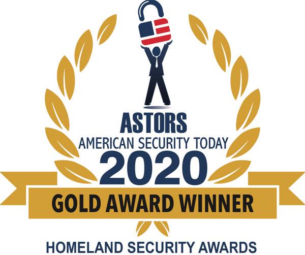 Astors awards logo