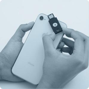 yubikey nfc mobile