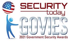 Govies award logo