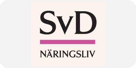 SvD awards logo